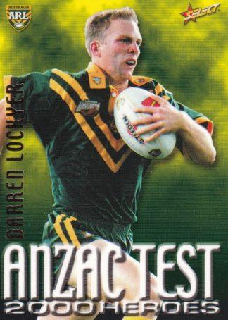 2000 - 2010 Kangaroos