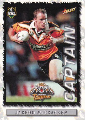 2000 Tigers