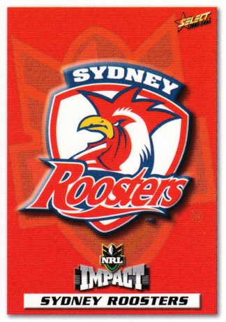 2001 Roosters