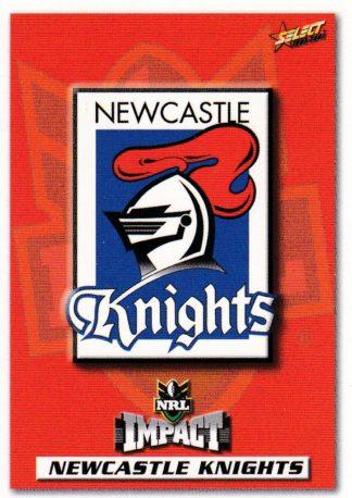 2001 Knights