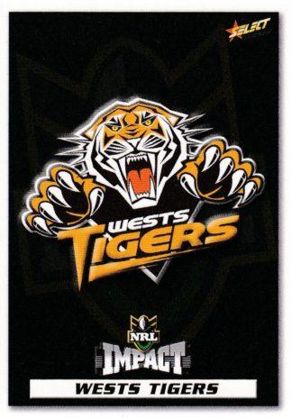 2001 Tigers