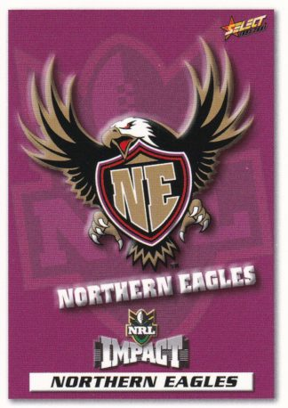 2001 Sea Eagles