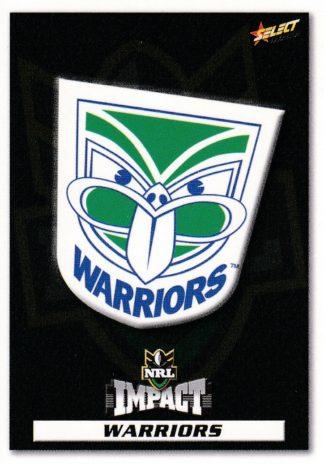 2001 Warriors