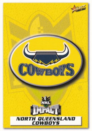 2001 Cowboys
