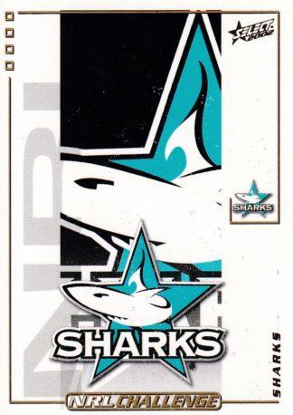 2002 Sharks