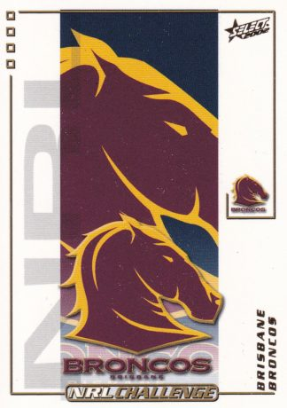 2002 Broncos