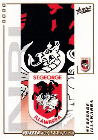 2002 Dragons