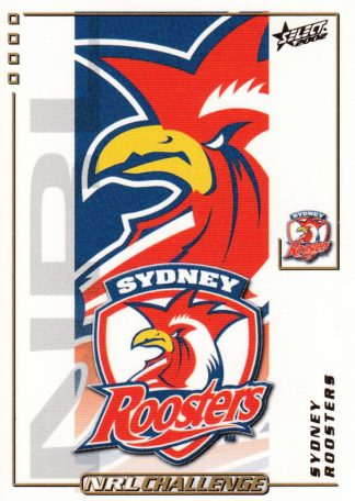 2002 Roosters