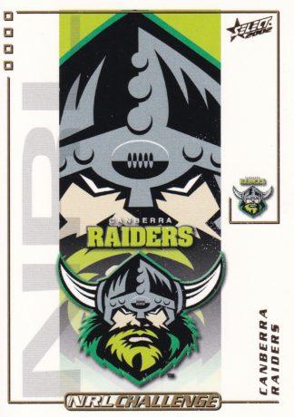 2002 Raiders