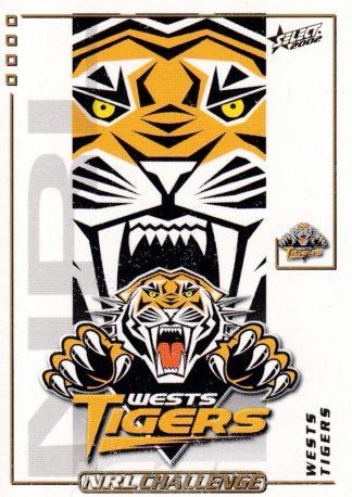 2002 Tigers