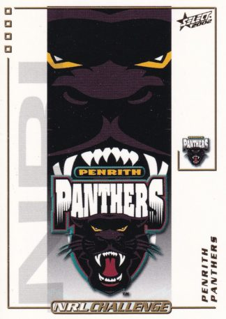 2002 Panthers