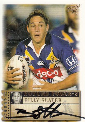 2003 NRL Trading Cards