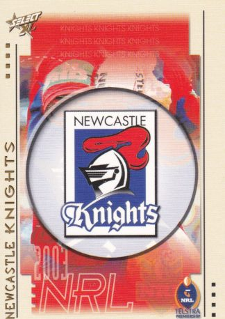2003 Knights