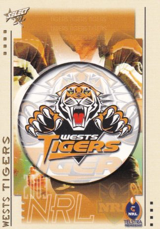 2003 Tigers