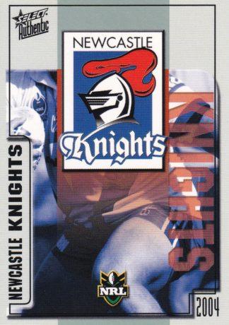 2004 Knights