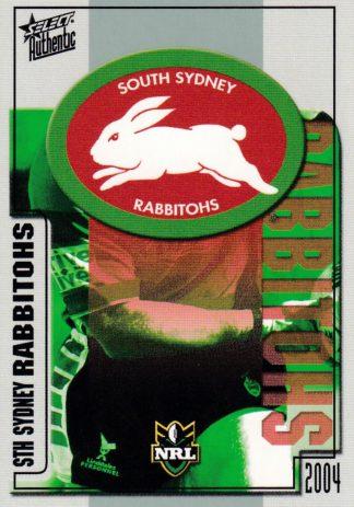 2004 Rabbitohs