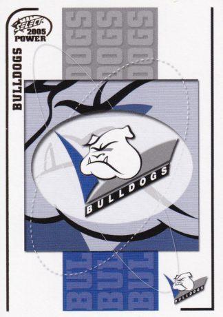 2005 Bulldogs