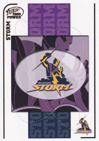 2005 Storm