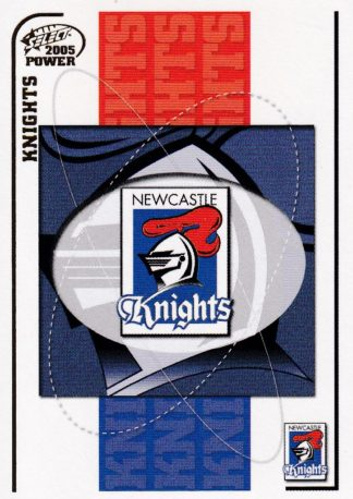 2005 Knights
