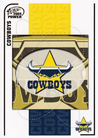 2005 Cowboys