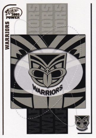 2005 Warriors