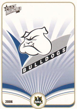 2006 Bulldogs
