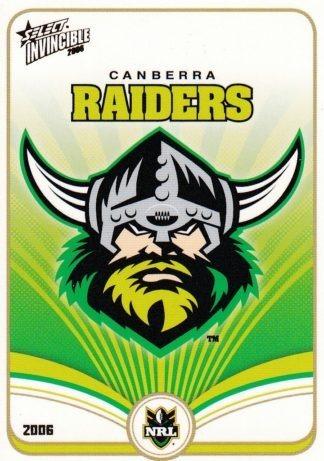 2006 Raiders