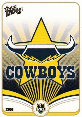 2006 Cowboys