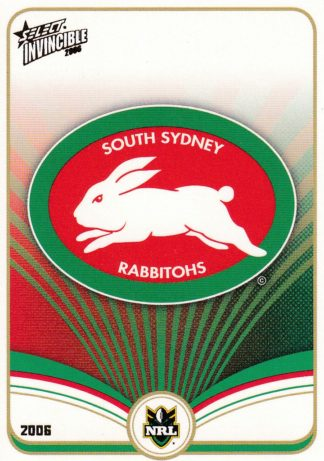 2006 Rabbitohs