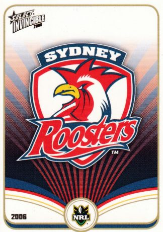 2006 Roosters