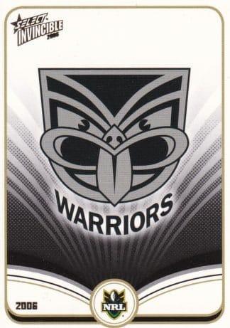 2006 Warriors