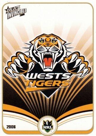 2006 Tigers