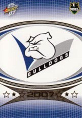 2007 Bulldogs