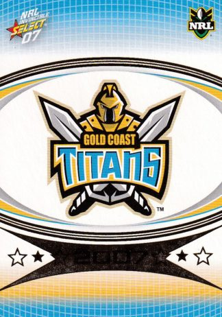 2007 Titans