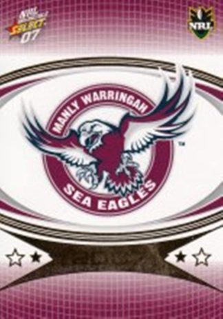 2007 Sea Eagles