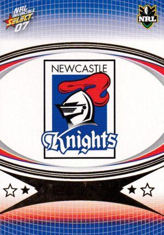 2007 Knights