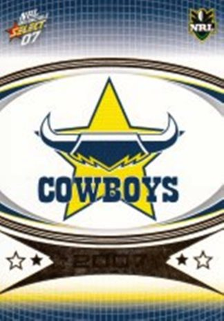 2007 Cowboys