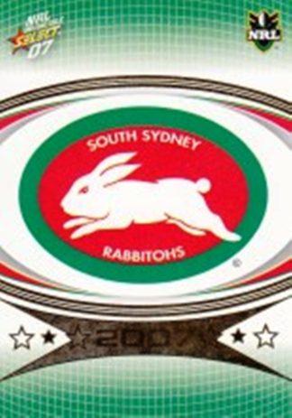 2007 Rabbitohs