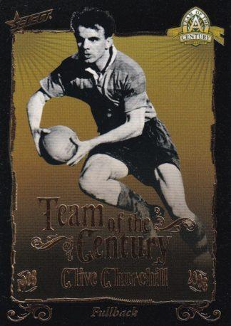 2008 NRL Centenary Team Of The Century