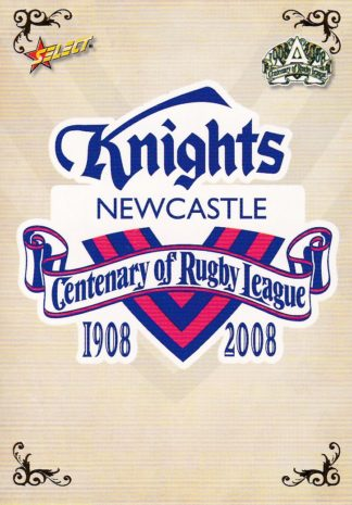 2008 Knights