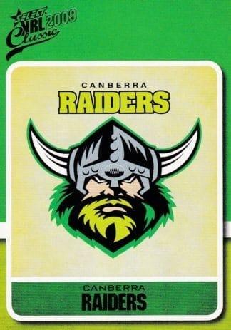 2009 Raiders