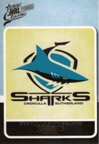 2009 Sharks