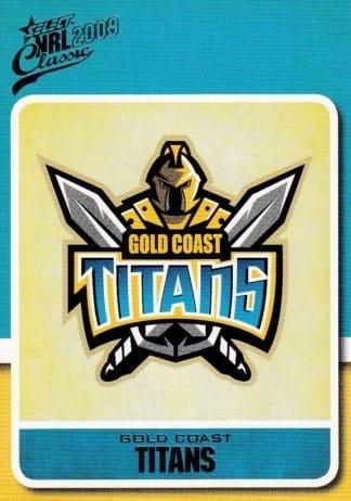 2009 Titans
