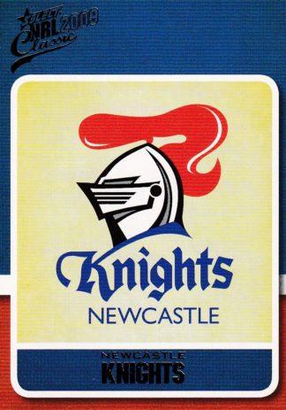 2009 Knights