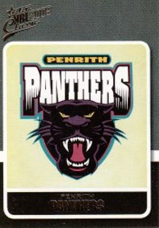2009 Panthers