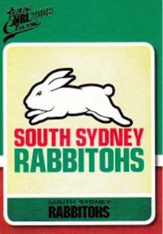 2009 Rabbitohs