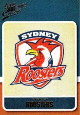 2009 Roosters