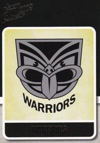 2009 Warriors