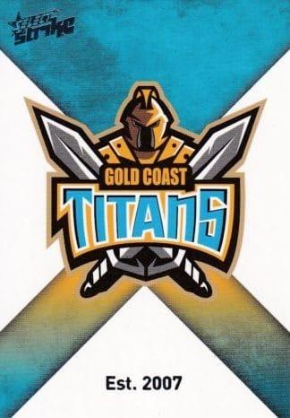 2011 Titans