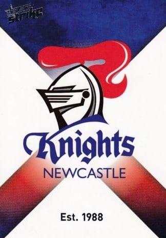 2011 Knights